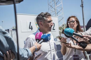 Foto: Sergio Ramírez (VAVEL)