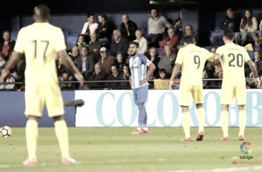 Análisis del rival: Málaga CF, un colista que sigue aferrándose a sus pocas posibilidades