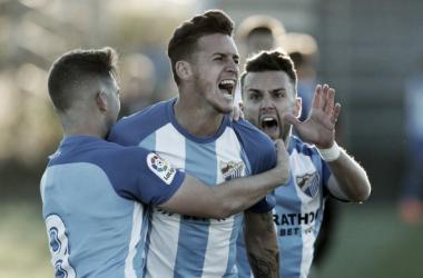 El Atlético Malagueño ya conoce a sus rivales de 2ªB