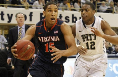 Virginia will need a great effort from Malcolm Brogdon tonight. Charles LeClaire, USA Today Sports