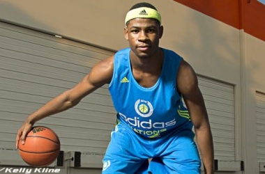 All-American Malik Newman Commits To Mississippi State