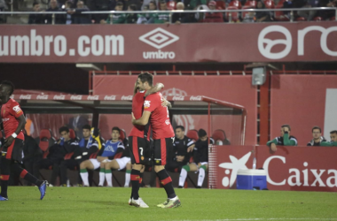 El Mallorca será el próximo rival maño / Foto: Mallorca