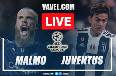 Gols melhores momentos Malmö x Juventus pela Champions League (0-3)