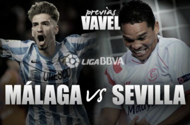 Málaga v Sevilla preview: Emery's men with Europe in their sights