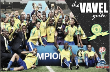 Guía VAVEL Mundial de Clubes 2016: Mamelodi Sundowns