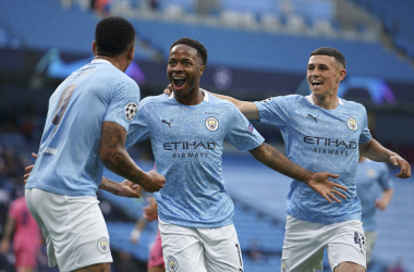 Highlights and goals: Manchester City 4-0 Barnsley in Friendly match