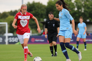 WSL week 3 review: Bristol claim second big scalp this week