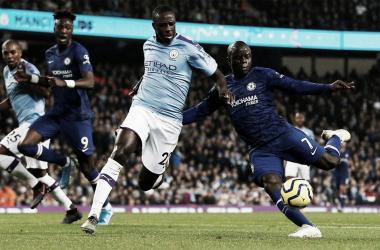 Previa Chelsea - Manchester City: Concentrados en el mañana