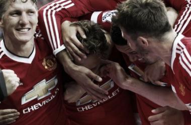 Manchester United com cara(s) nova(s) vence Liverpool por 3-1