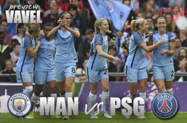 Manchester City Women vs Paris Saint-Germain Women: Looking to finish the tournament on a strong note