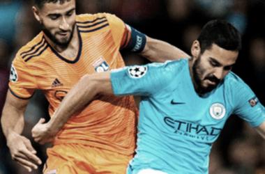El Manchester City cae en el Etihad