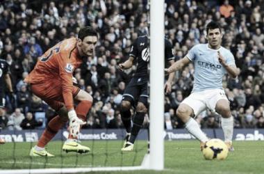 Tottenham e Manchester City medem forças e boas fases