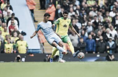 Resumen Manchester City 5-0 Arsenal en la Premier League
