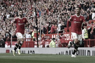 Foto: Divulgação/Manchester United