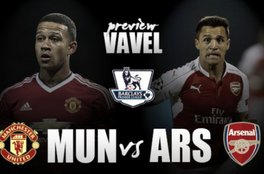 Manchester United - Arsenal Preview: Old enemies meet again