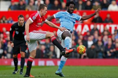 Premier League: United e City anulam-se em Old Trafford