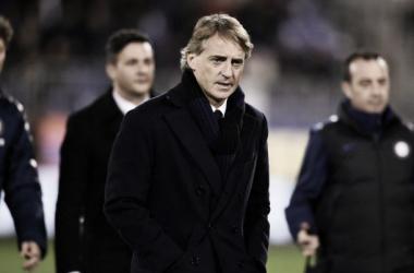 Mancini acredita que Internazionale precisará evoluir mesmo após classificação na UEL