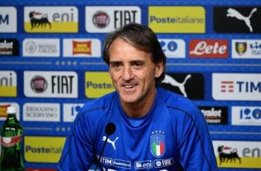 """Mancini a tutto tondo: """"Per il Mondiale dico Brasile, lavorare bene per fare il meglio"""""""