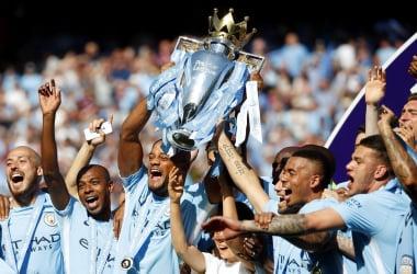 Premier League, si parte col botto: Arsenal-Man City alla prima | www.twitter.com (@gabrieljesus33)