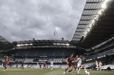 Previa Liverpool vs Manchester City: el último tren para los reds