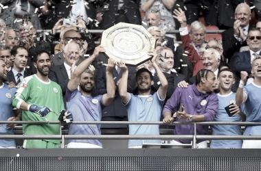 El Manchester City, el rival a batir un año más en la Premier League