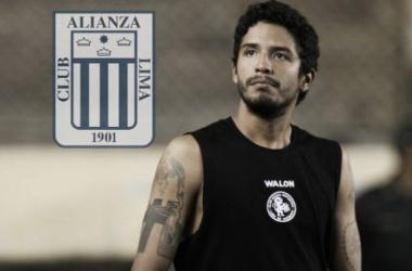 Manco regresa a Alianza Lima después de 7 años (FOTOMONTAJE: Luis Burranca - VAVEL)