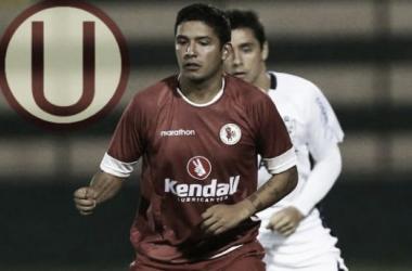 Manco regresó a León de Huánuco a inicios de año. (FOTOMONTAJE: Luis Burranca - VAVEL)