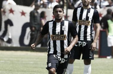 Manco regresó a Alianza Lima después de 7 años (FOTO: libero.pe)