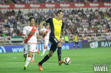 Rayo - Atlético de Madrid: puntuaciones del Atlético, jornada 1