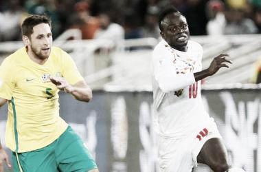 Estrella de Senegal 2018: Sadio Mané, el rey león