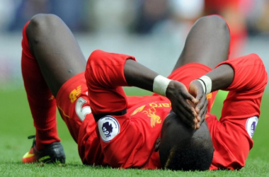 Injuries have badly impacted Liverpool this season (Liverpool Echo)