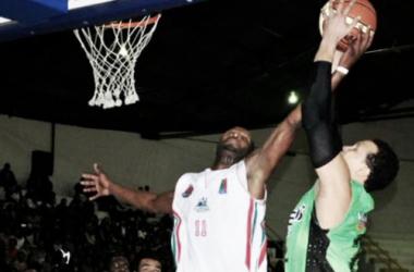 Once Caldas vs. Llaneros. Foto: Página oficial Liga DirecTv