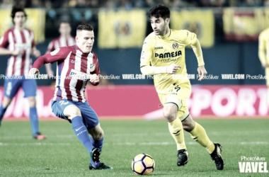 Análisis del Rival: Atlético de Madrid, un gallito en el que mirarse
