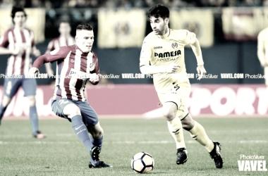 """Manu Trigueros: """"Para entrar en Champions hay que ganar mucho más"""""""