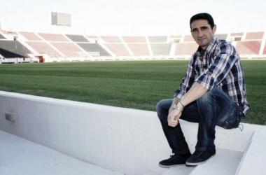 Manolo Jiménez analiza en AS lo que le espera a Sergio García en Qatar. (Foto: AS.com)
