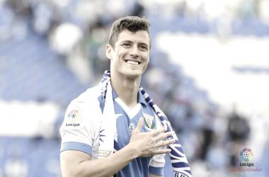 Las Palmas refuerza la zaga con Mantovani
