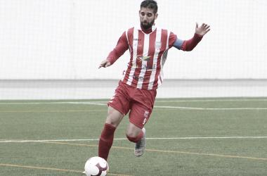 Manu Peñas llega al CAP Ciudad de Murcia