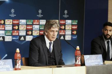 """Pellegrini: """"El Real Madrid no es sólo Cristiano Ronaldo"""""""