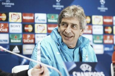 """Pellegrini: """"Lo más importante es saber que aún no estamos clasificados"""""""
