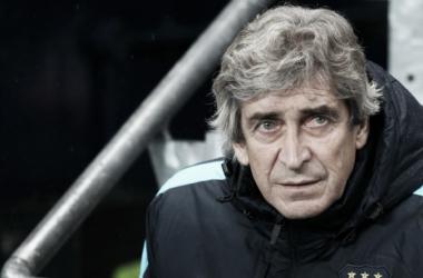 "Pellegrini: ""Vamos a jugar cada partido como una final"""