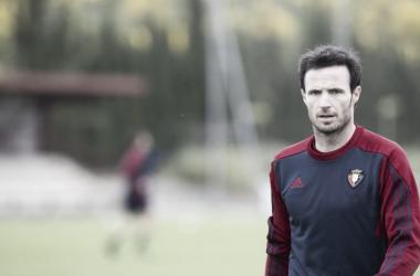 """Manu Herrera: """"Nos podremos caer, pero en el suelo no nos vamos a quedar"""""""
