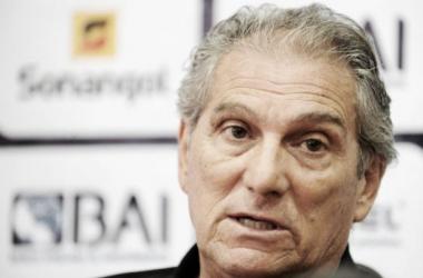 Manuel José sobre crise leonina: «Silêncio muito ruidoso»