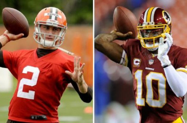Washington Redskins - Cleveland Browns Live and NFL Scores and Result of 2014 Football Preseason