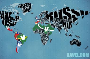 VAVEL llega a África y Asia. Nace VAVEL en árabe