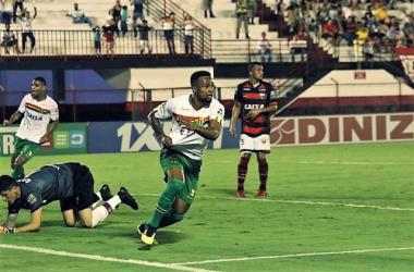 Foto e divulgação: Lucas Almeida / Sampaio Corrêa FC