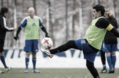 Foto: Divulgação/Associação de Futebol Argentino