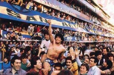Torneo Metropolitano de 1981: el resurgir de Boca