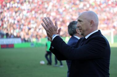 """Cagliari, Maran: """"Del popolo sardo mi ha colpito il rispetto"""""""
