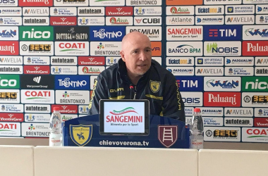 Source photo: profilo Twitter Chievo Verona