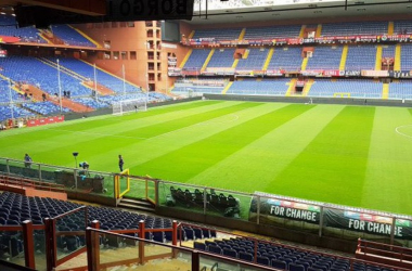 Genoa - Cagliari, match salvezza a Marassi